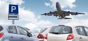 Parking airport Gran Canaria