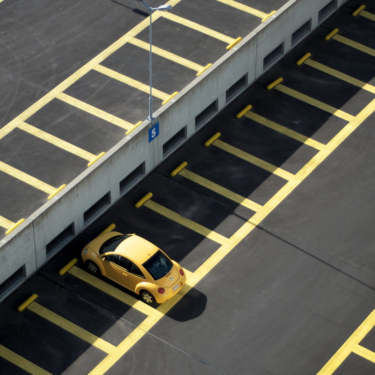 Canpark - Parking airport gran canaria